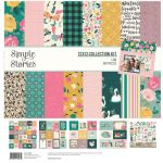 Simple Stories - I Am - Collection Pack